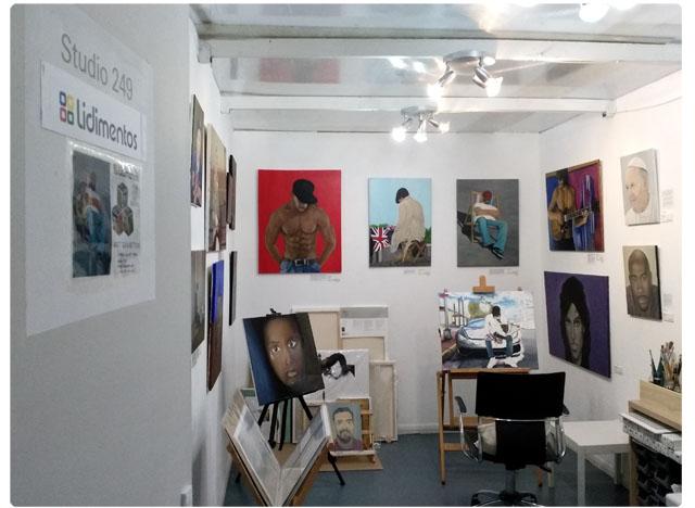 Studio 249