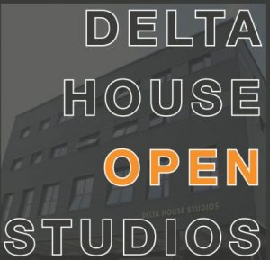 Events - Delta House OPEN Studios