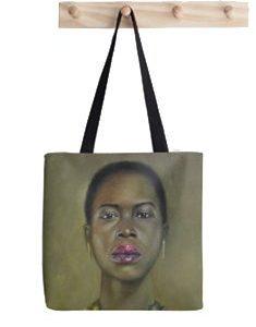 PROUD BEAUTY Tote Bag
