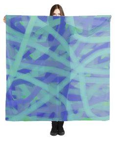 sea scarf