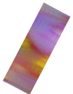 Sunrise soul Yoga Mat