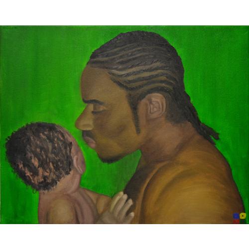 FATHERLY LOVE II